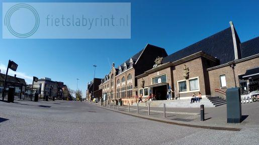 Station - Roosendaal